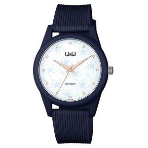 Дамски аналогов часовник Q&Q - VS12J029Y