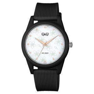 Дамски аналогов часовник Q&Q - VS12J030Y