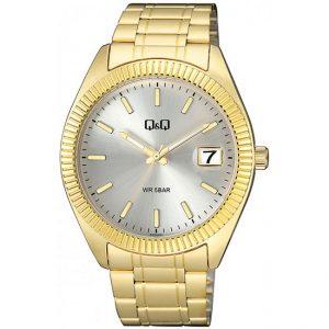 Мъжки аналогов часовник Q&Q - A476J001Y