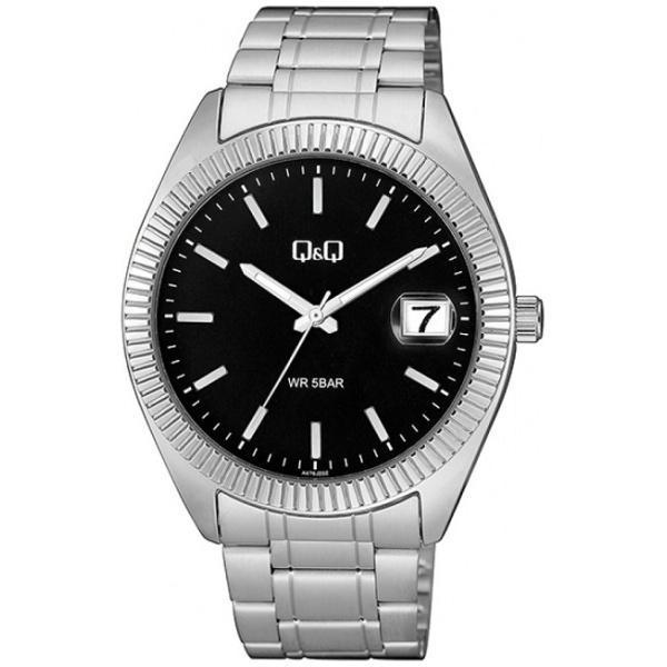 Мъжки аналогов часовник Q&Q - A476J202Y