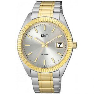 Мъжки аналогов часовник Q&Q - A476J401Y