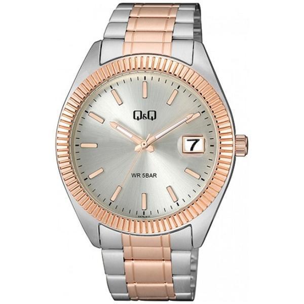 Мъжки аналогов часовник Q&Q - A476J411Y