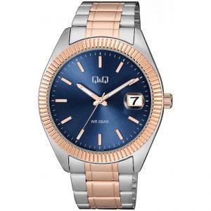 Мъжки аналогов часовник Q&Q - A476J412Y