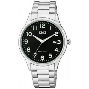 Мъжки аналогов часовник Q&Q - A482J205Y