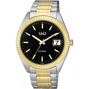 Мъжки аналогов часовник Q&Q - A476J402Y