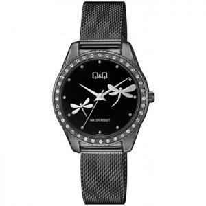 Дамски аналогов часовник Q&Q - QZ59J452Y