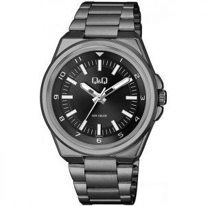 Мъжки аналогов часовник Q&Q - QZ68J402Y