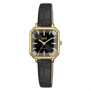 Дамски аналогов часовник Q&Q - QZ73J102Y