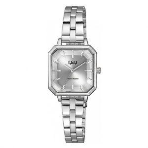 Дамски аналогов часовник Q&Q - QZ73J201Y