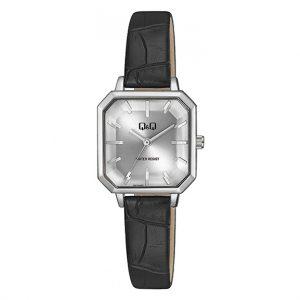 Дамски аналогов часовник Q&Q - QZ73J301Y