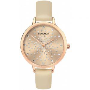 Дамски часовник Sekonda Editions – S-2942.00