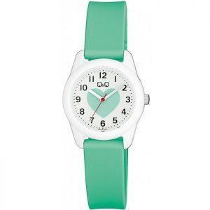 Детски аналогов часовник Q&Q - VS65J001Y