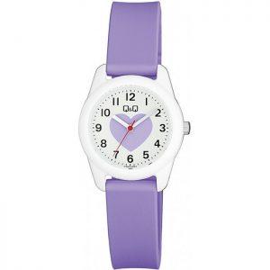 Детски аналогов часовник Q&Q - VS65J003Y