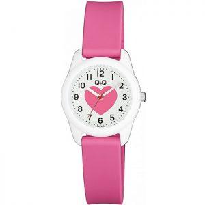 Детски аналогов часовник Q&Q - VS65J004Y