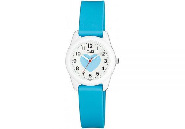 Детски аналогов часовник Q&Q - VS65J005Y