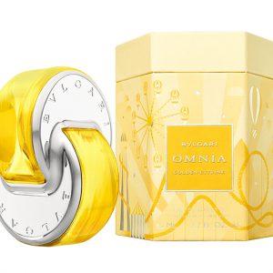 Bvlgari OMNIA Golden Citrine EDT парфюм за жени