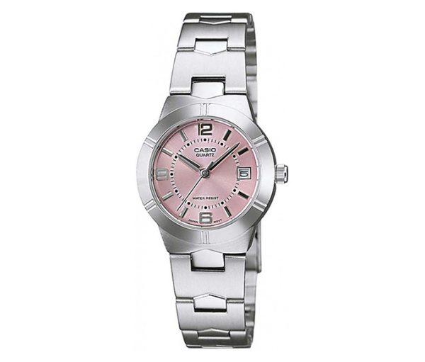 Дамски аналогов часовник Casio - LTP-1241D-4ADF