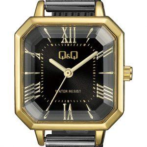 Дамски аналогов часовник Q&Q - QZ73J408Y