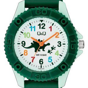 Детски аналогов часовник Q&Q – VQ96J024Y