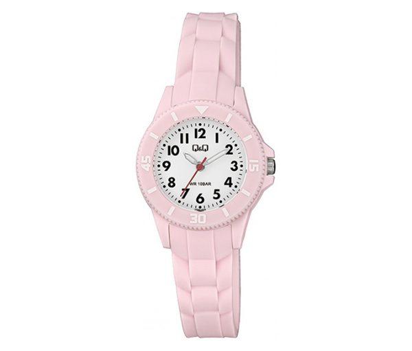 Детски аналогов часовник Q&Q - VS66J005Y