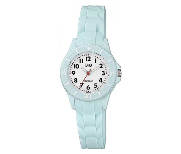 Детски аналогов часовник Q&Q - VS66J007Y