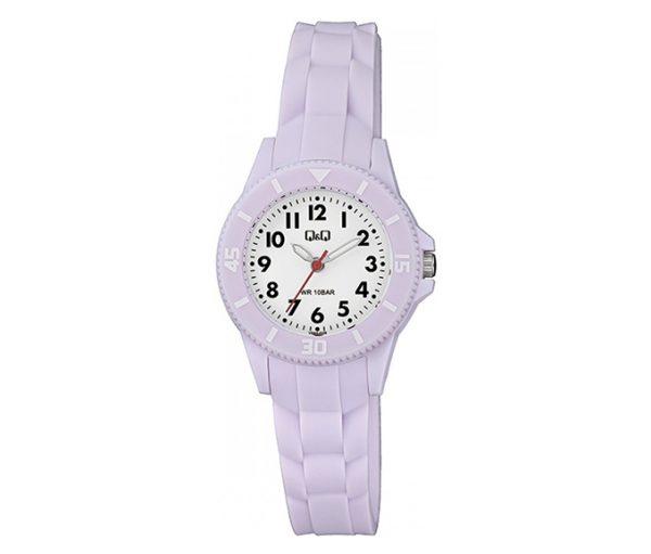Детски аналогов часовник Q&Q - VS66J009Y