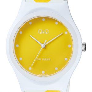 Дамски аналогов часовник Q&Q - VQ86J063Y