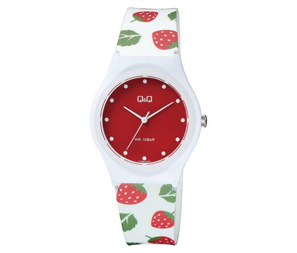 Дамски аналогов часовник