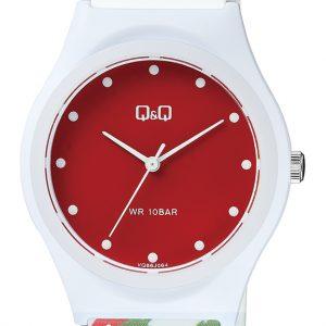 Дамски аналогов часовник Q&Q - VQ86J064Y
