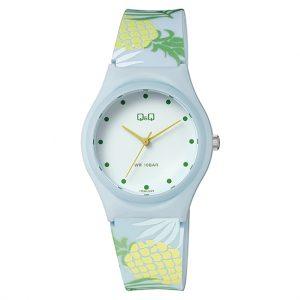 Дамски аналогов часовник Q&Q - VQ86J068Y