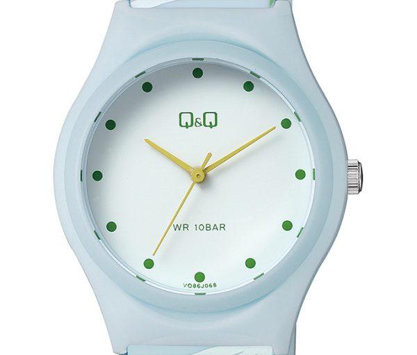Дамски аналогов часовник Q&Q – VQ86J068Y