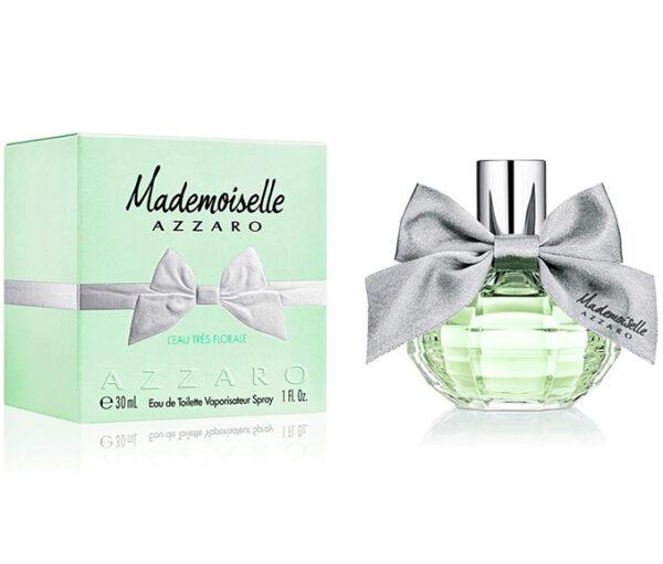 Azzaro Mademoiselle L'Eau Tres Florale EDT парфюм за жени
