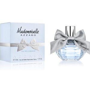 Azzaro Mademoiselle L'Eau Tres Charmante