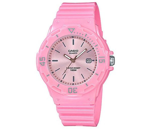 Детски часовник CASIO LRW-200H-4E4