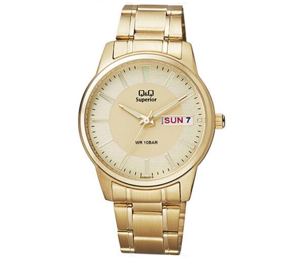 Мъжки часовник Q&Q Superior - S330J010Y