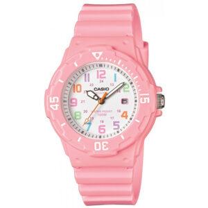 Детски аналогов часовник Casio - LRW-200H-4B2VDF