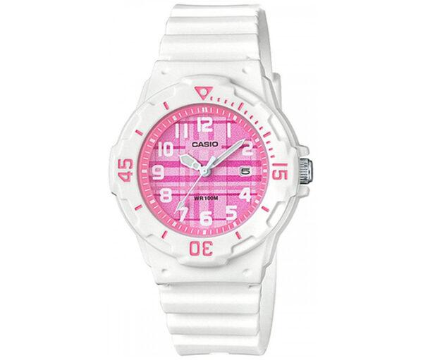 Детски аналогов часовник Casio - LRW-200H-4CVDF