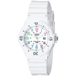 Детски аналогов часовник Casio - LRW-200H-7BVDF