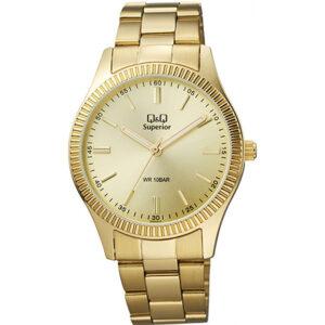 Мъжки часовник Q&Q Superior - S294J010Y