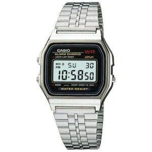 Мъжки дигитален часовник Casio - A159W-N1DF