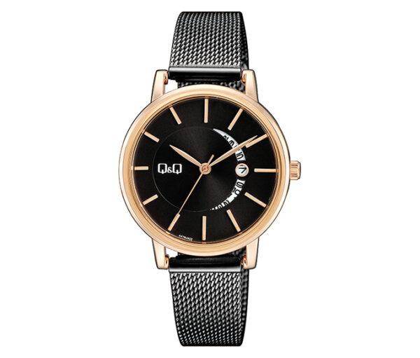 Дамски аналогов часовник Q&Q - A479J402Y