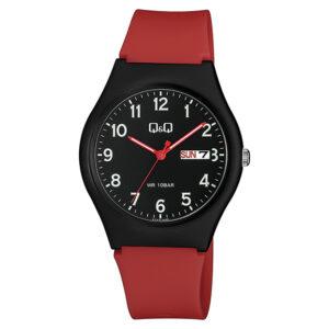 Унисекс часовник Q&Q - A212J009Y
