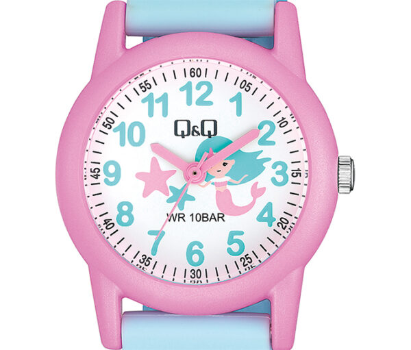 Детски часовник Q&Q VR99J012Y