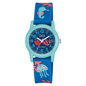 Детски часовник Q&Q VR99J017Y