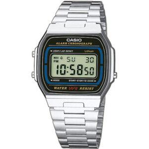 Мъжки часовник CASIO - A164WA-1VES