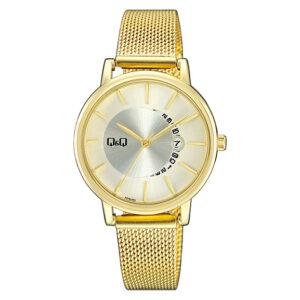 Дамски аналогов часовник Q&Q - A479J001Y