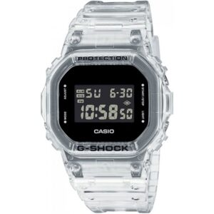 Мъжки часовник Casio G-Shock - DW-5600SKE-7ER
