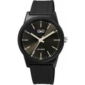 Мъжки аналогов часовник Q&Q - VR35J030Y