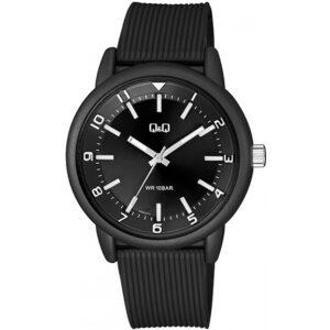 Мъжки аналогов часовник Q&Q - VR52J012Y