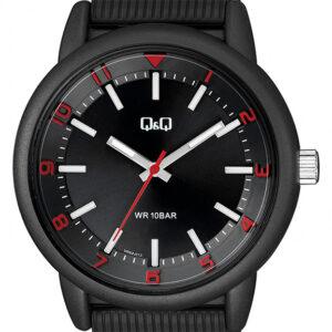 Мъжки аналогов часовник Q&Q - VR52J013Y